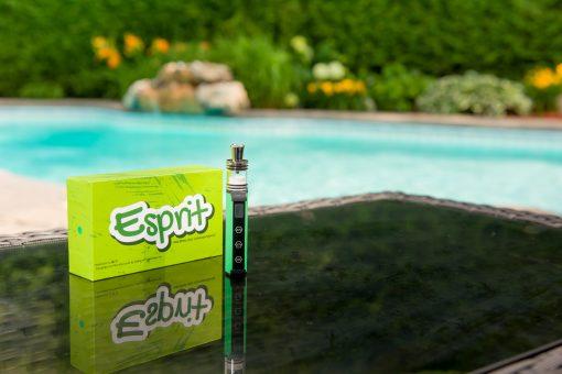 Dabtastic-Esprit Vaporizer-Vaporizers-Green-655542